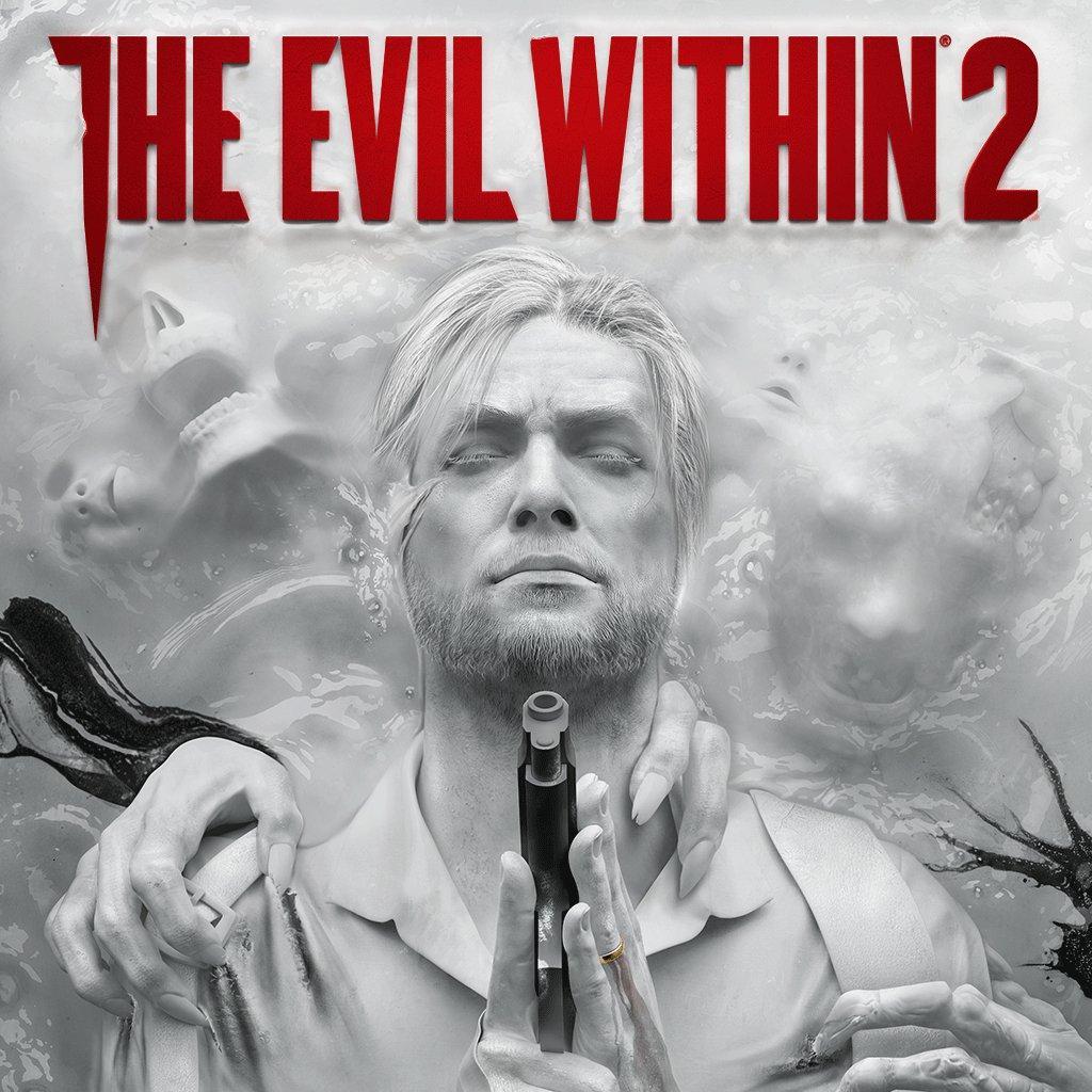 Появился новый трейлер игры The Evil Within 2