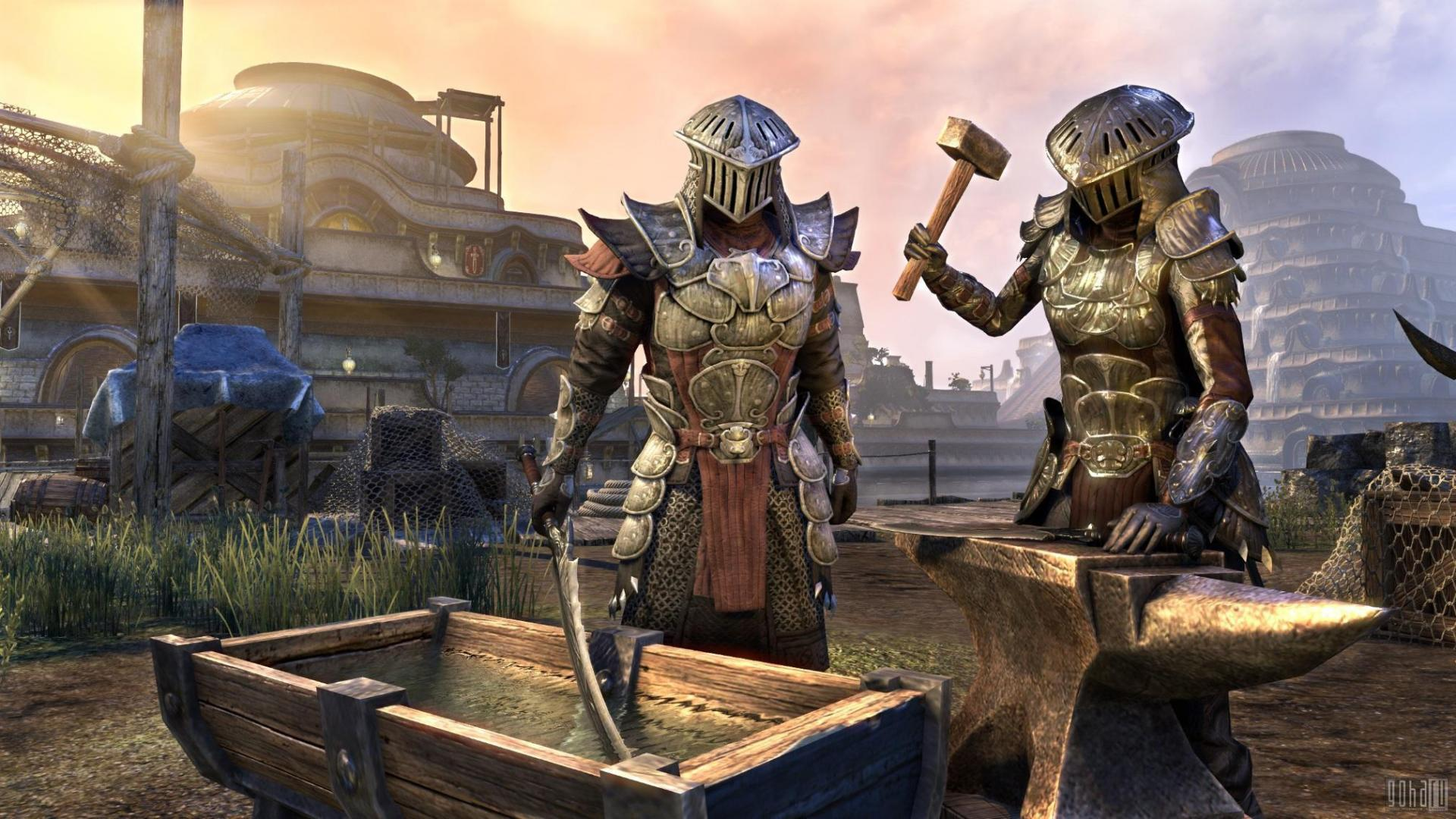 Приятные бонусы для игроков The Elder Scrolls Online
