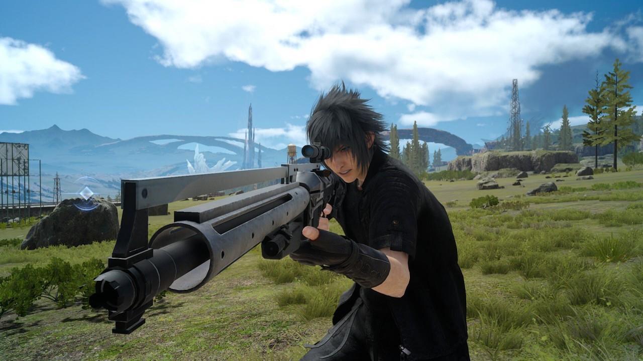 Разработчики Final Fantasy 15 выпустят новые дополнения к игре в следующем году