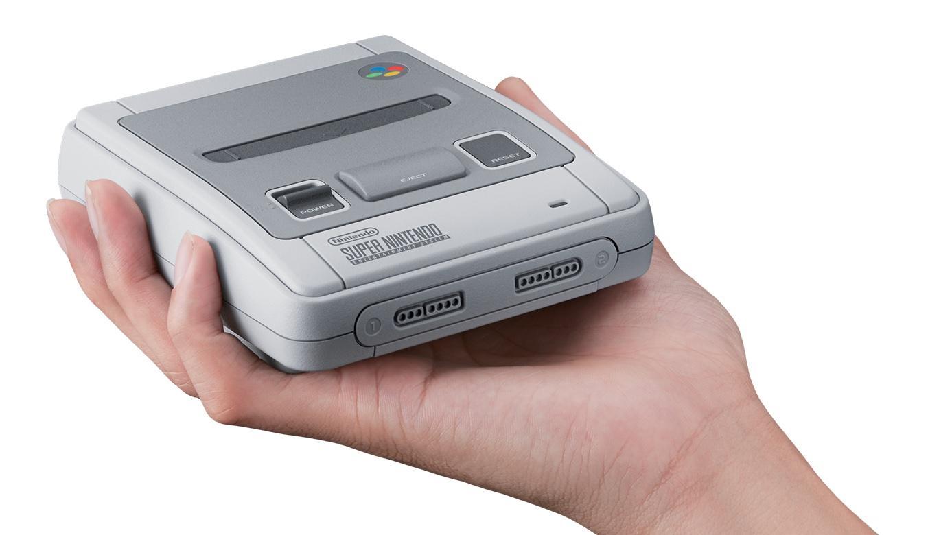Разработчики из Nintendo против перекупщиков их приставок