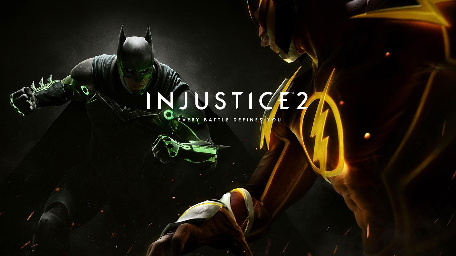 Слухи: Injustice 2 в скором будущем порадует владельцев ПК