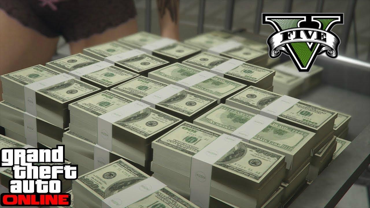 GTA Vсамая прибыльная игра вистории