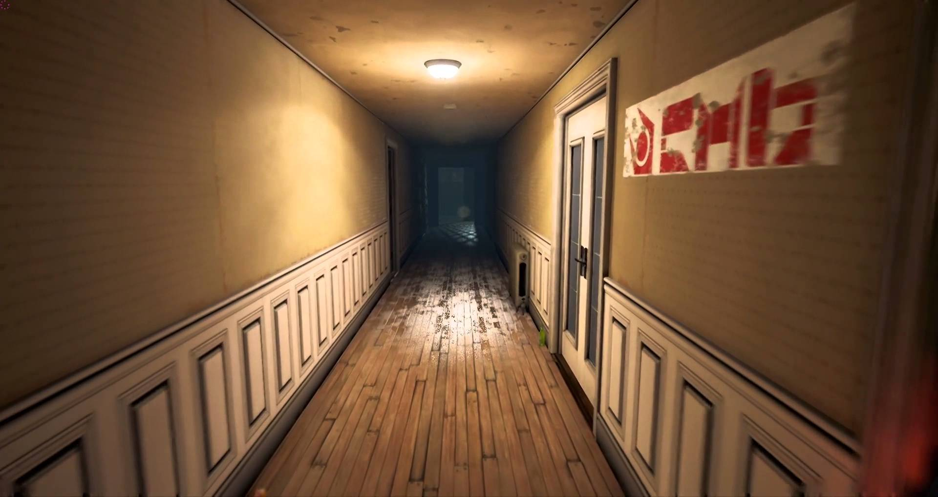 Half-Life 2 надвижкеUnreal Engine 4