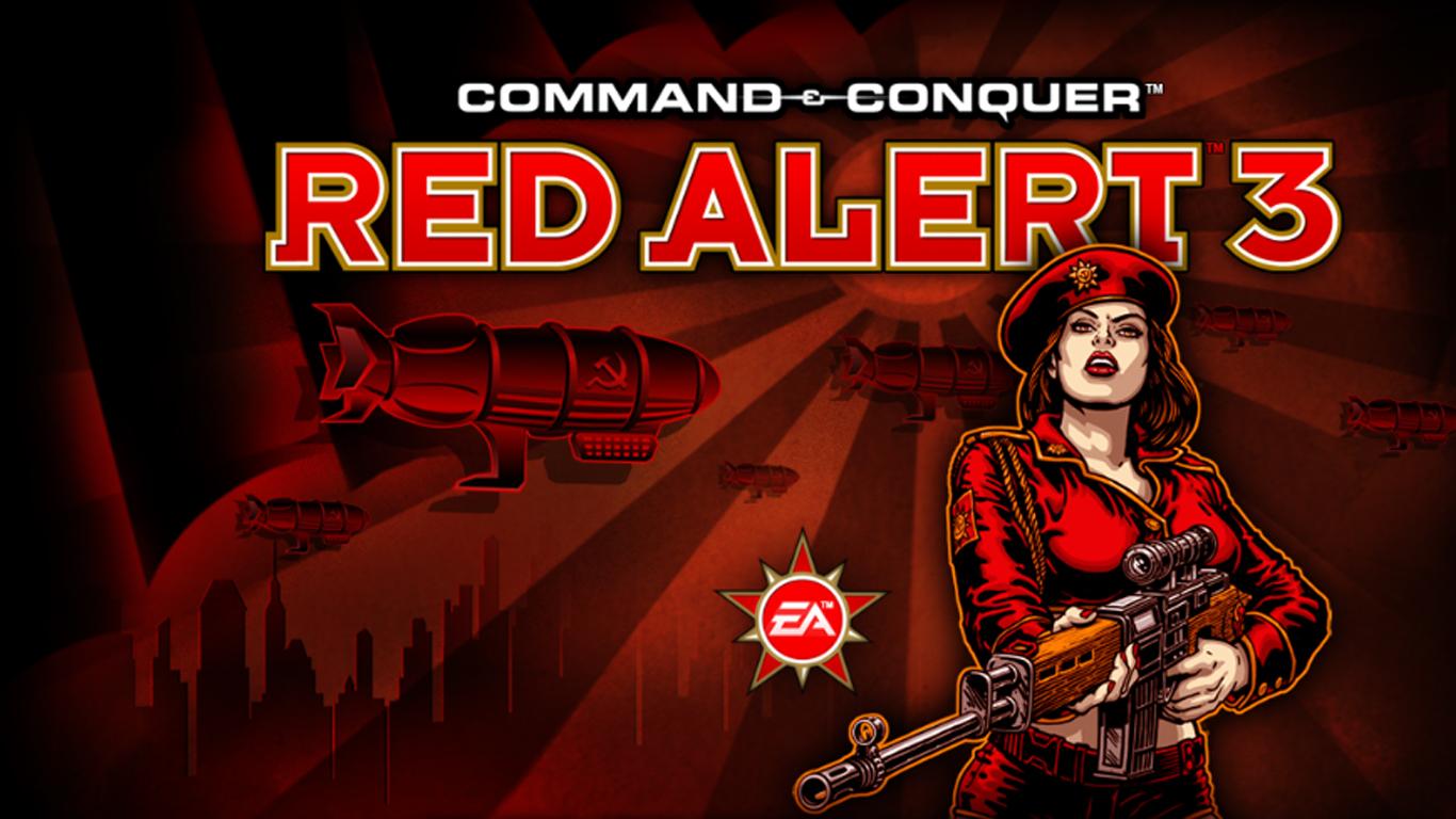 Игра серии Red Alert выйдет всвет, правда немного вдругом виде