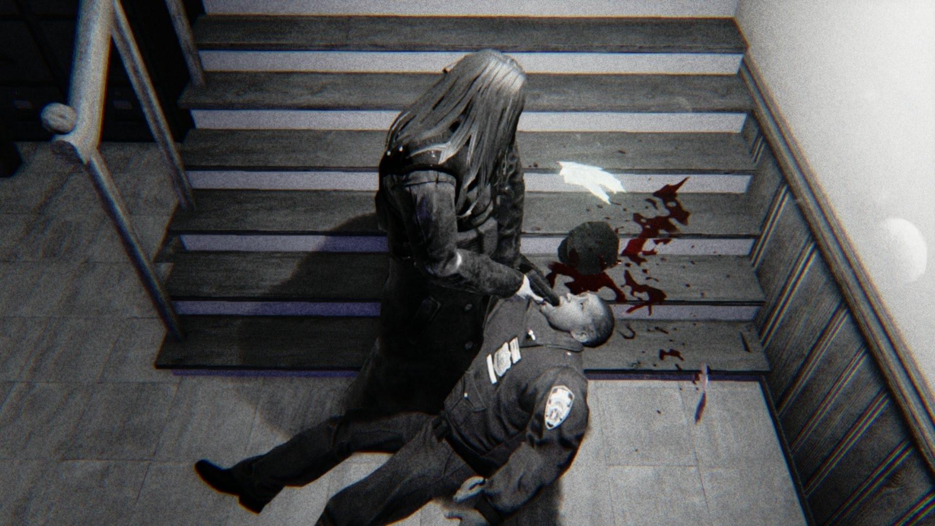 Насилие виграх. Такли оно страшно?
