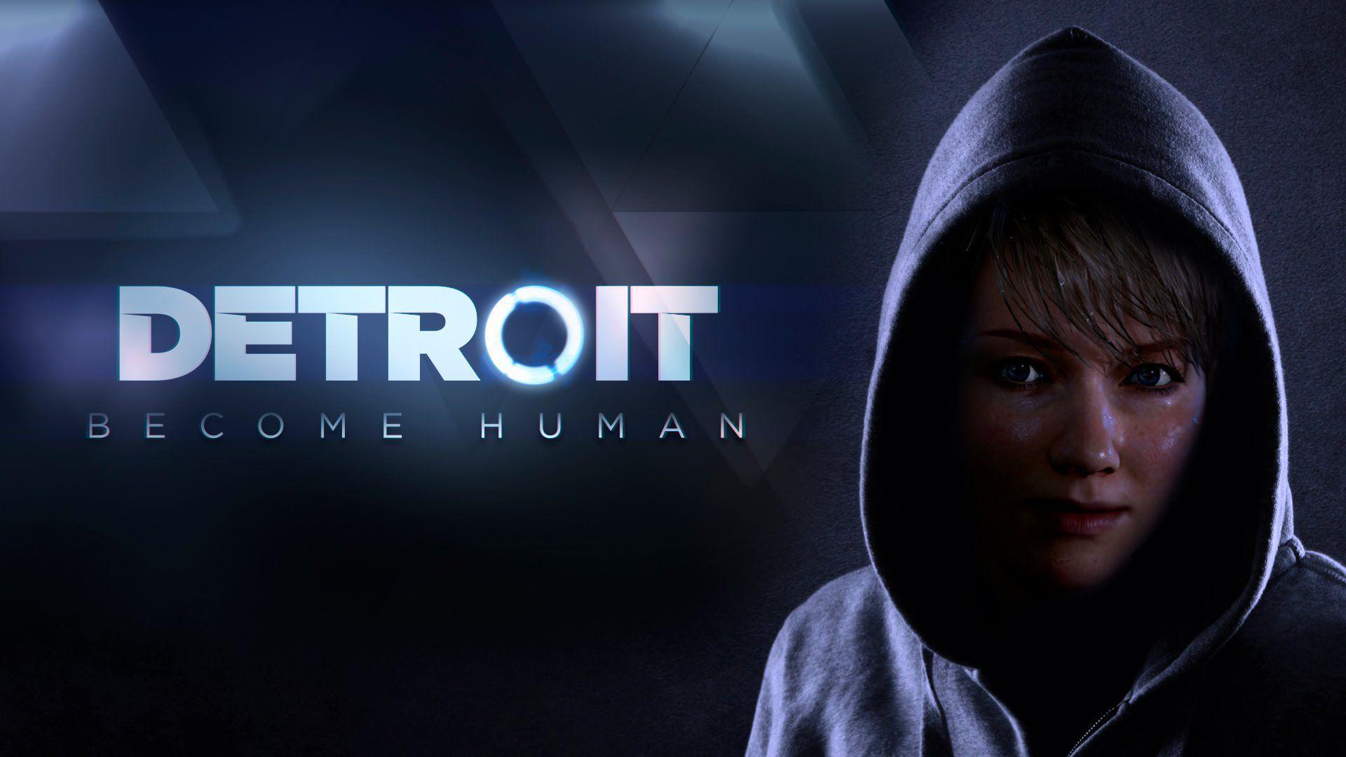 Переигрывайте ключевые моменты Detroit: Become Human