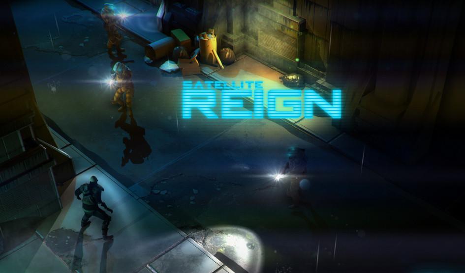 Satellite Reign бесплатно  вSteam