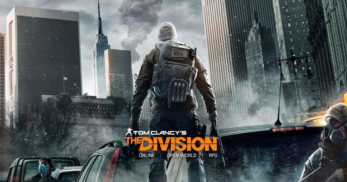 Вигре Tom Clancy's The Division возможно появится режим