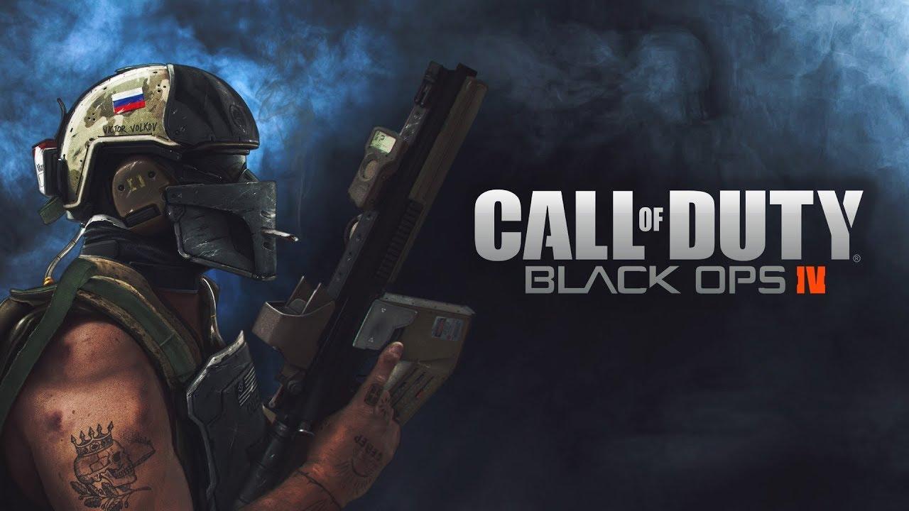 Вновой части Call ofDuty: Black Ops 4 появится старый режим