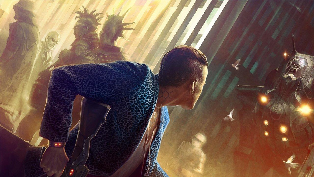 48 минут геймплея Cyberpunk 2077