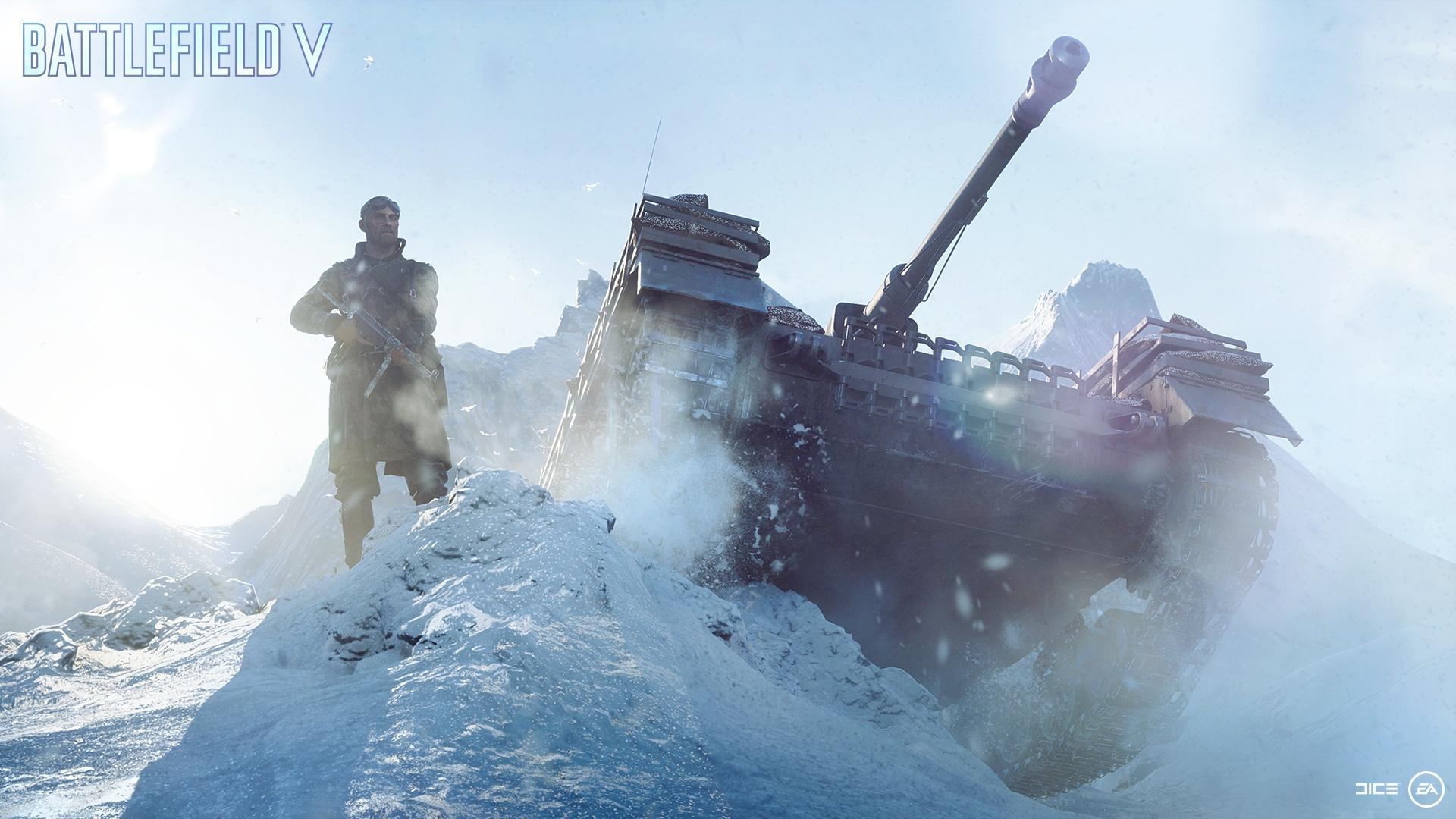Что будут делать EAесли Battlefield Vпровалиться?