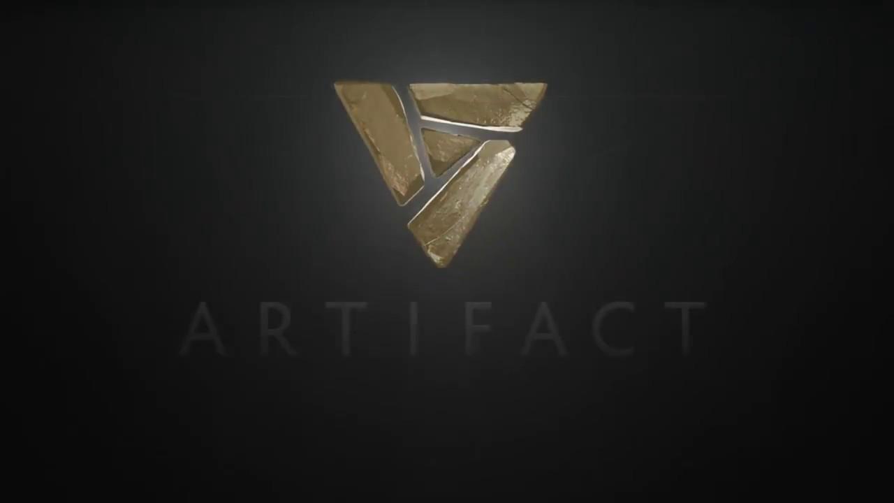 Дата релиза Artifact отValve