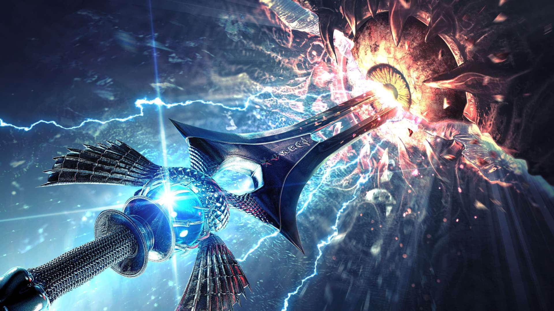 Есть вероятность, что SoulCalibur 6 может стать последней всерии