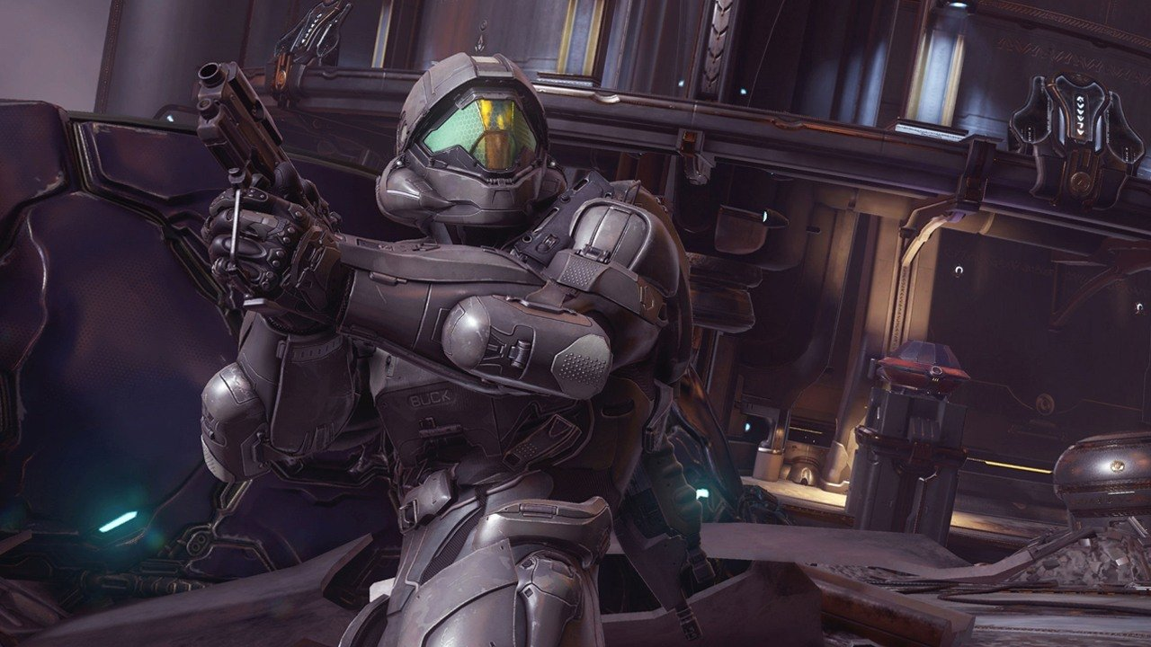 Halo Infinity — продолжение Halo 5