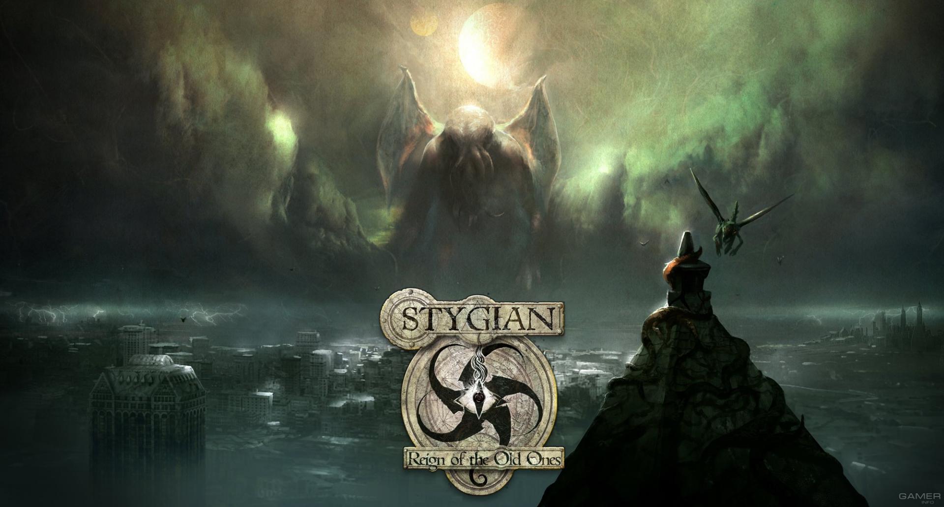 Интересный хоррор Stygian появится нагрядущей gamescom 2018