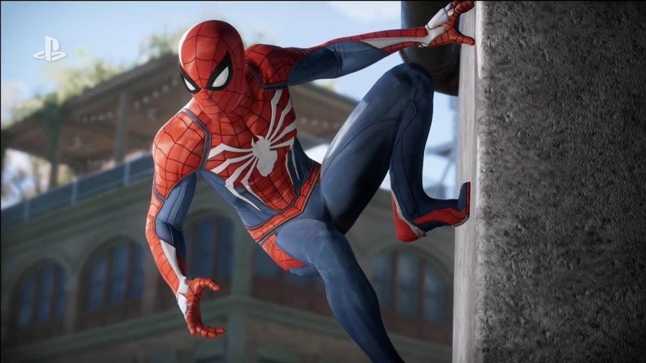 Релизный трейлер «Человека-паука»