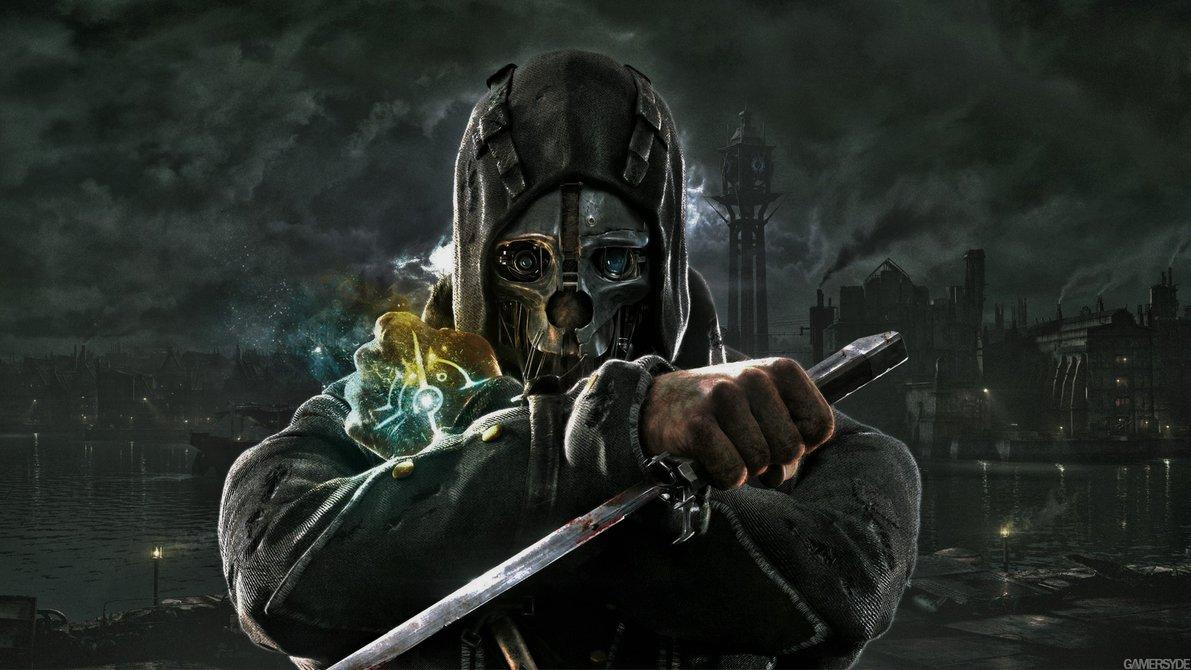 Серия Dishonored заканчивает свой путь?