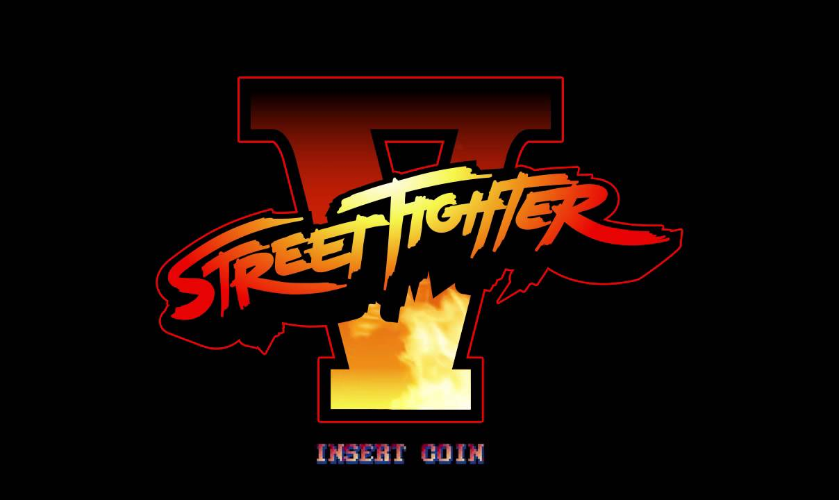 Street Fighter VнаPCсовершенно белатно