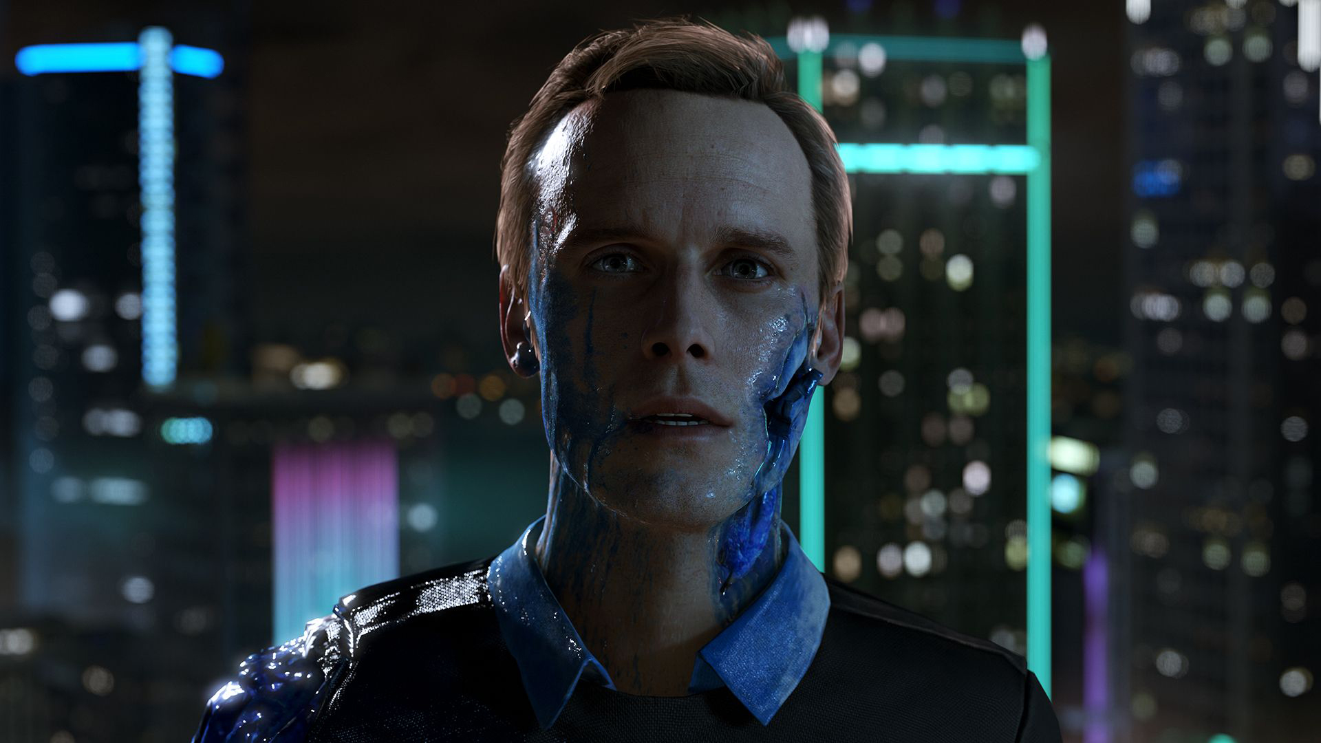 2 миллиона проданных копий Detroit: Become Human