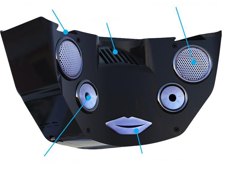Feelreal планирует создать гаджет для возможности распознавать запахи вустройствах VR