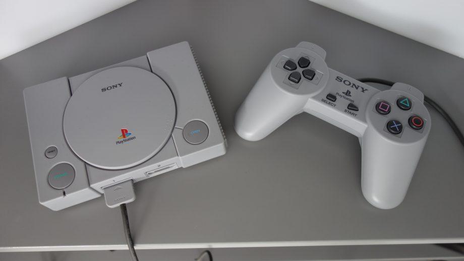 Критика PlayStation Classic