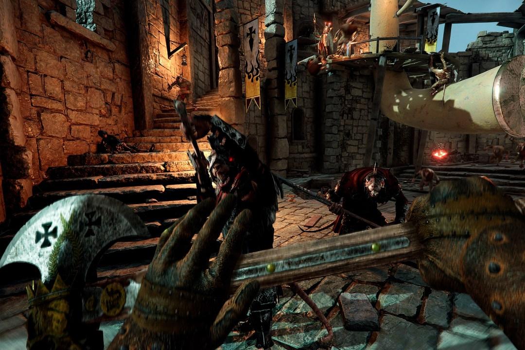 Новое DLC для Warhammer: Vermintide 2