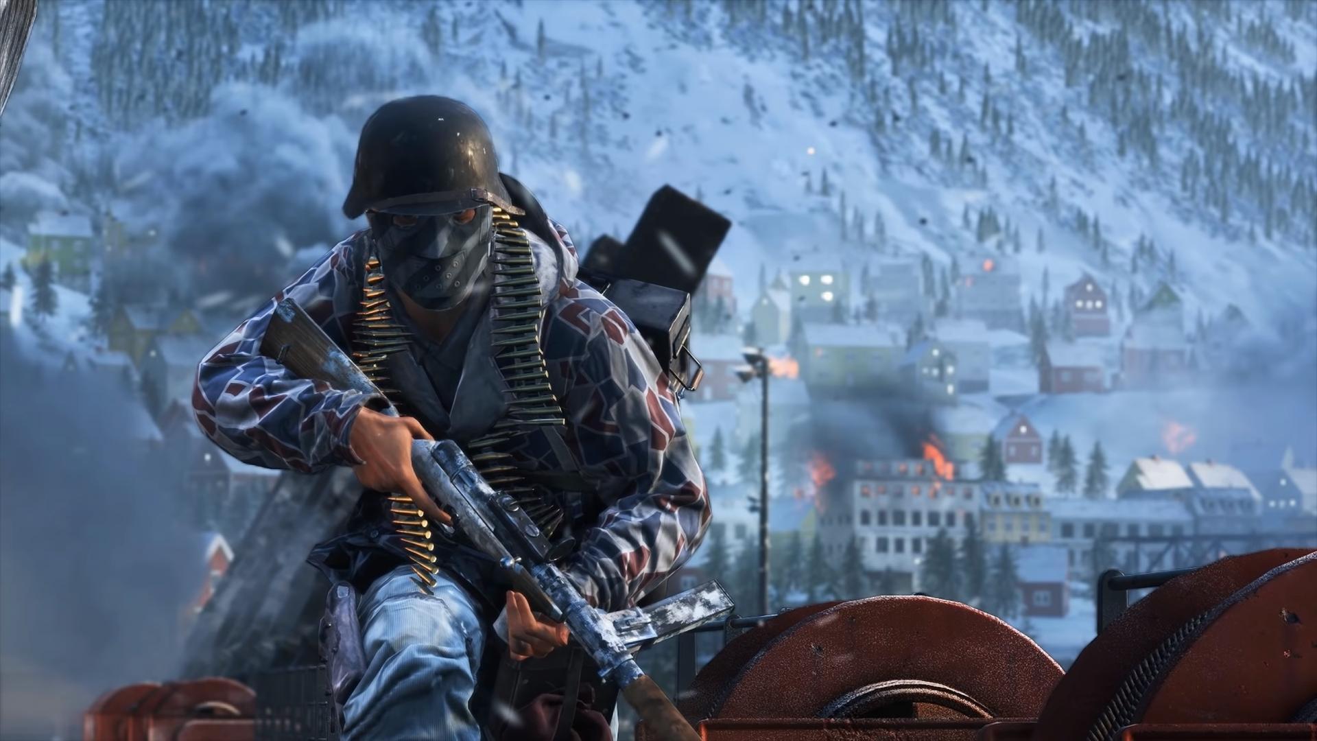 Провалы впродажах Battlefield Vи Fallout 76