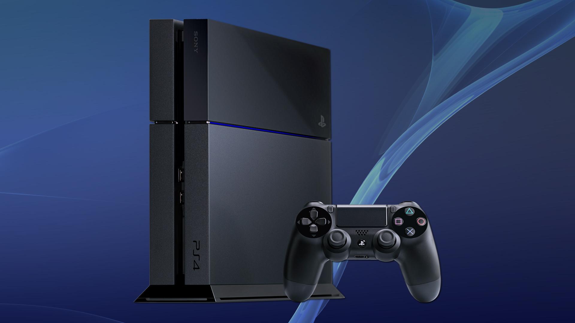 PS4 продается лучше PS3