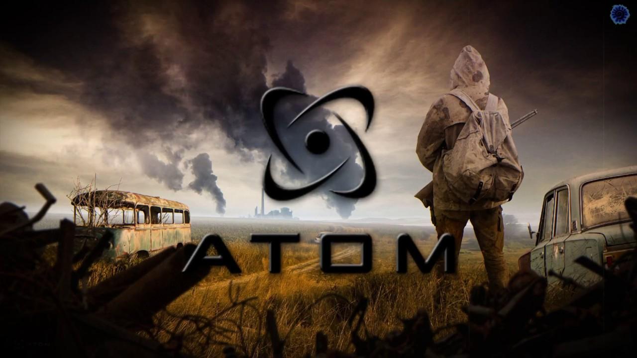 Релиз отечественной игры ATOM RPG