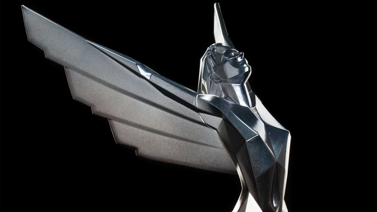 Трансляция The Game Awards 2018