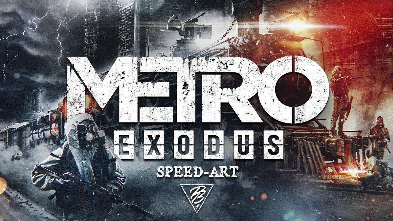Будет ли открытый мир в Metro: Exodus?