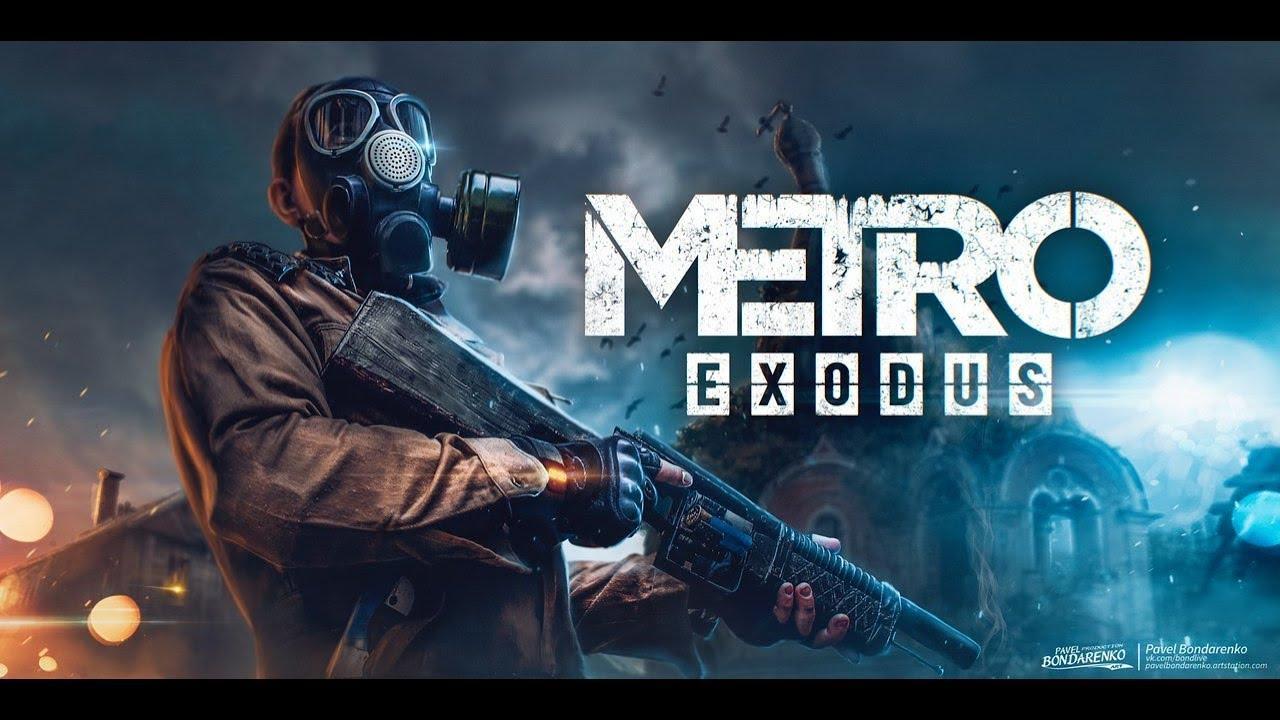 Что такое хорошо, а что такое плохо в Metro Exodus