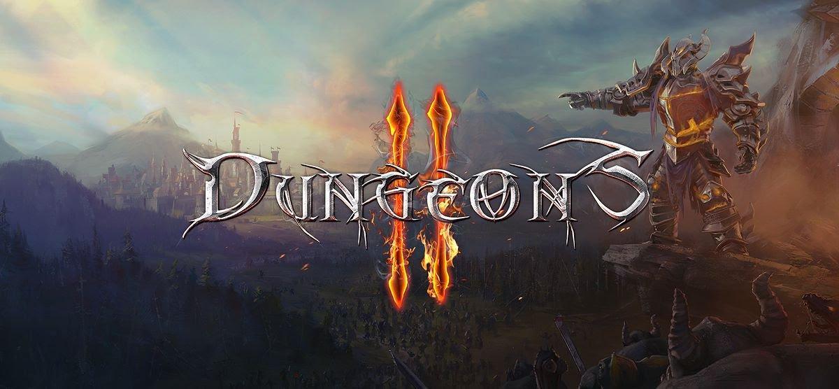 Dungeons 2 временно на бесплатной раздаче