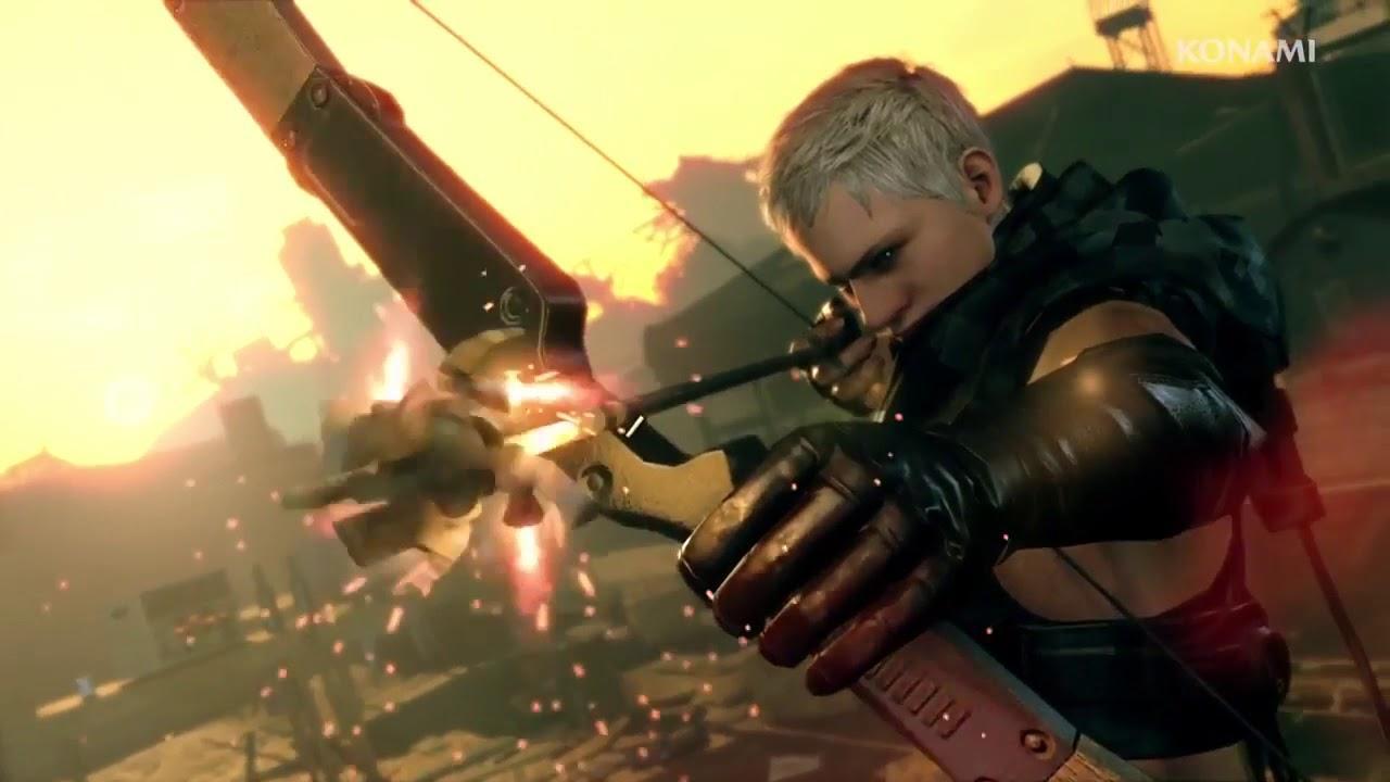 Metal Gear Survive прошла тесты, некоторые геймеры могут рассториться