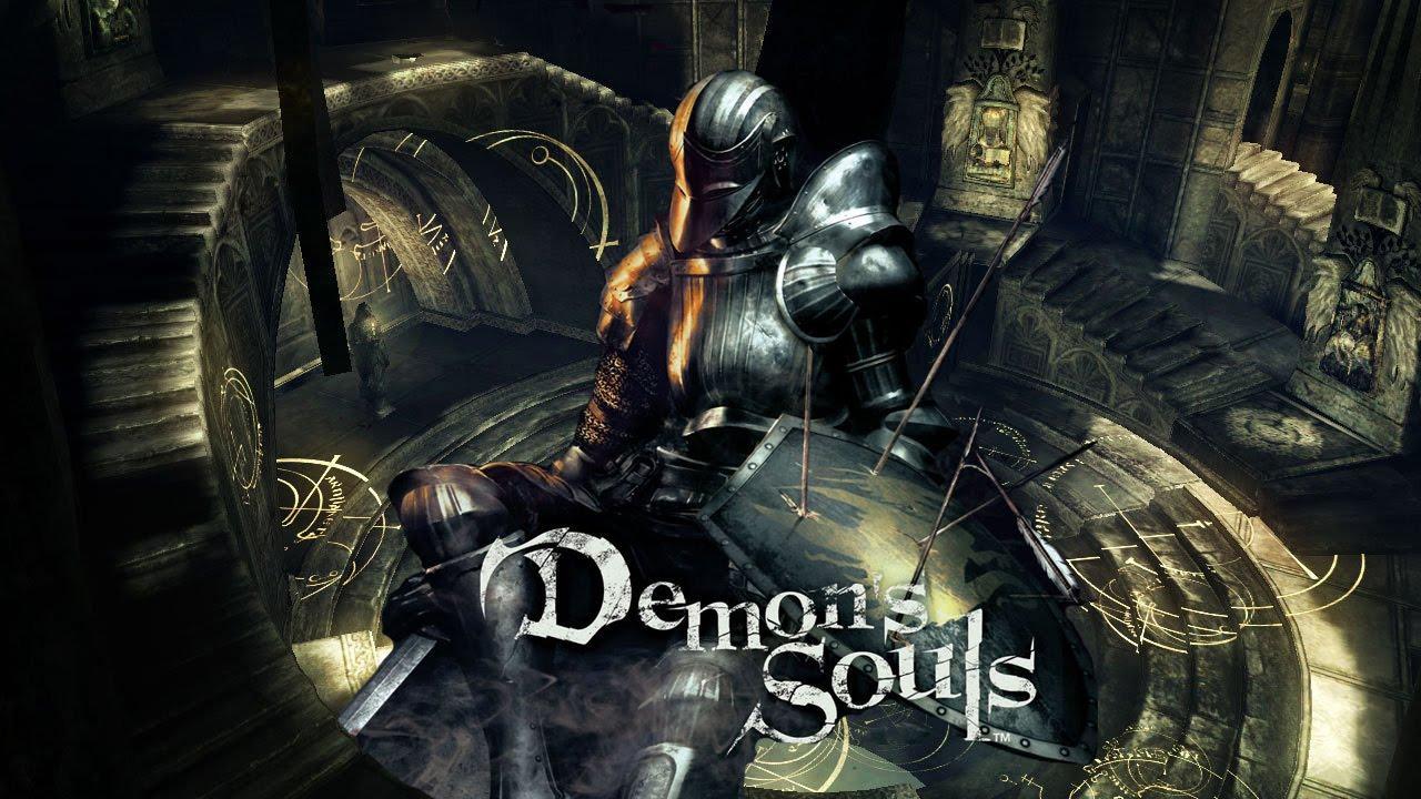 Онлайн-сервера Demon's Souls скоро отключат