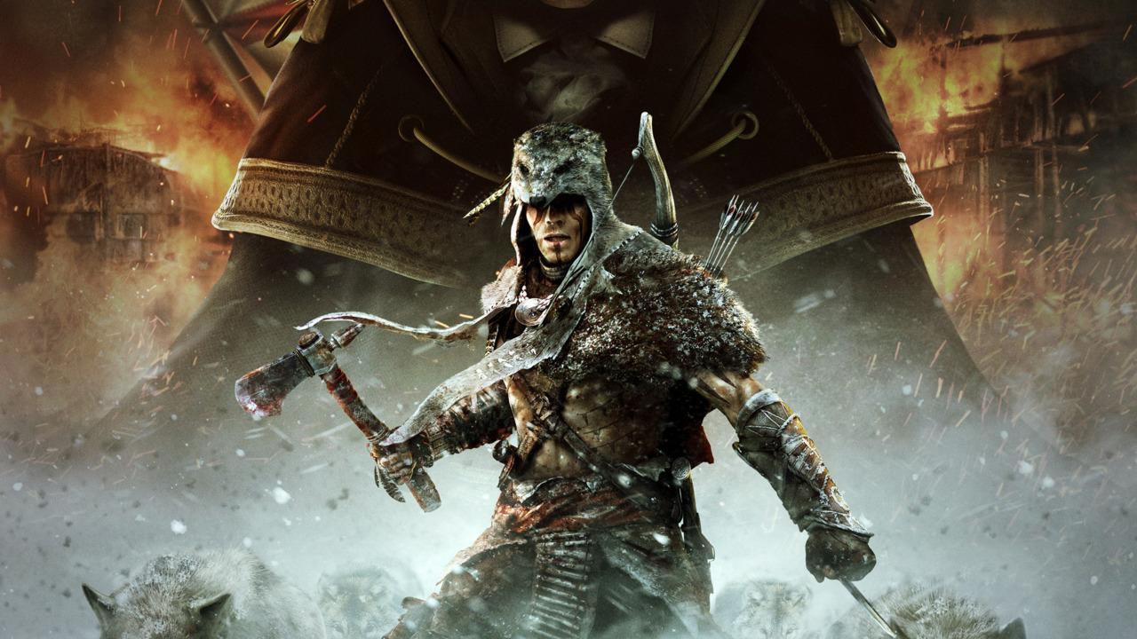 По слухам Assassin's Creed 3 появится на консолях нового поколения