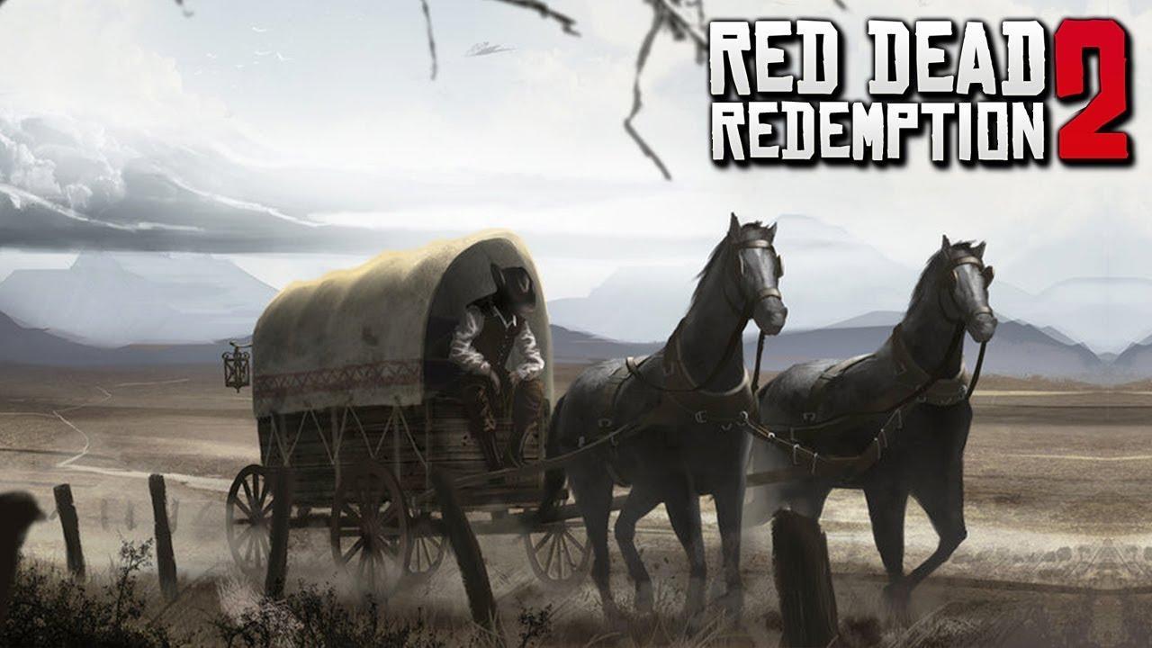 По слухам, в Red Dead Redemption 2 появится популярный режим