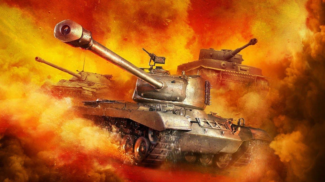 Русофобия в World of Tanks