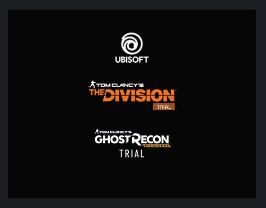 Забираем бесплатно Tom Clancy's The Division и Tom Clancy's Ghost Recon Wildlands
