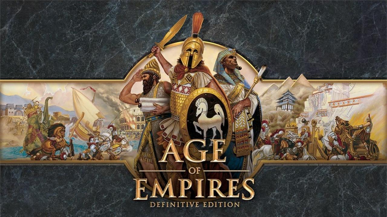 Age of Empires: Definitive Edition не появится в Steam