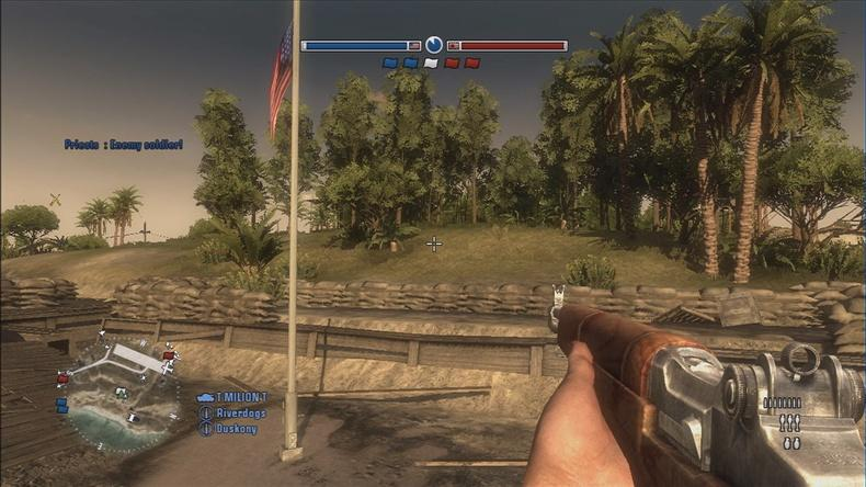 Battlefield 1943 теперь доступна и для обладателей ПК