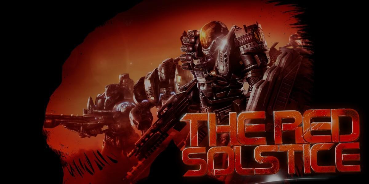 Получите бесплатно игру The Red Solstice