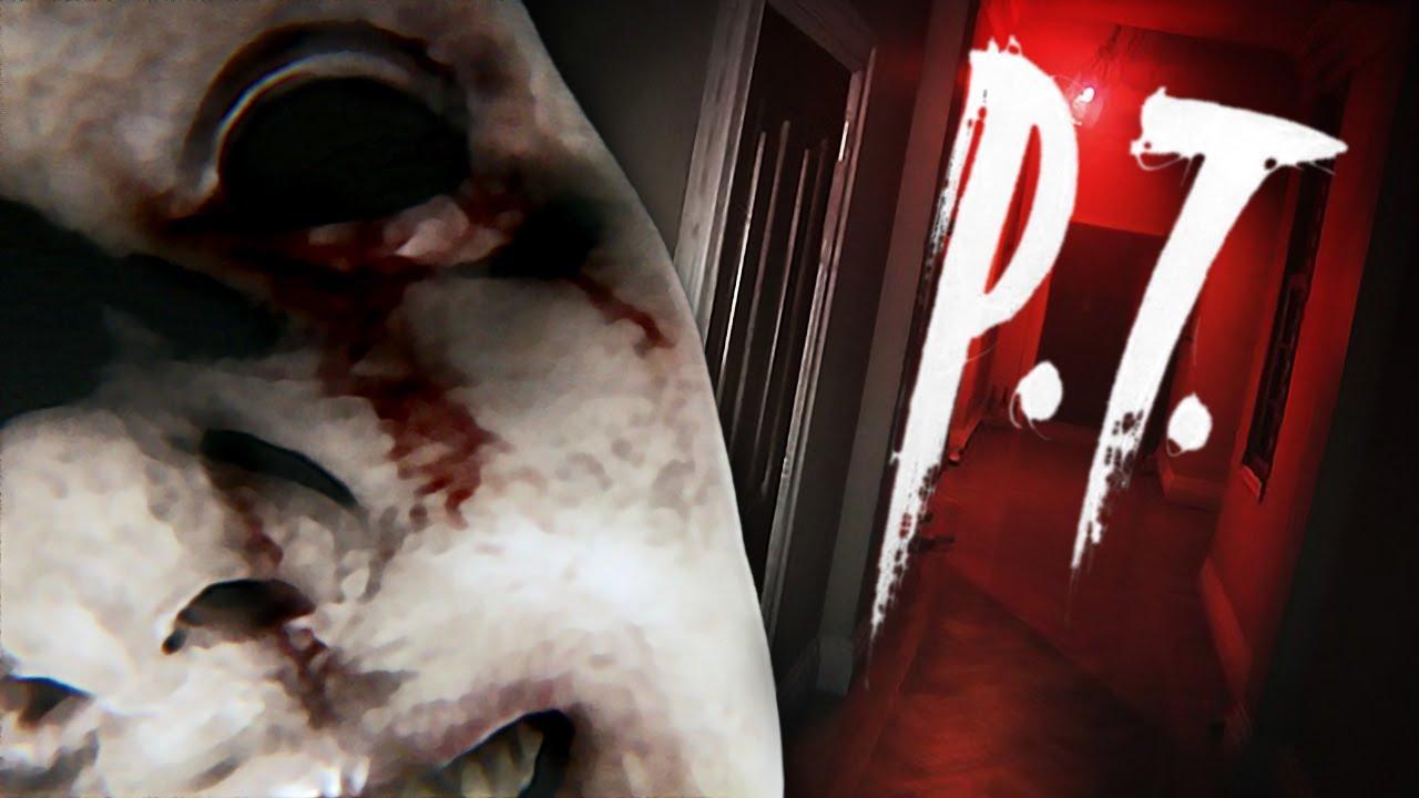 Получите бесплатно Silent Hills P.T.