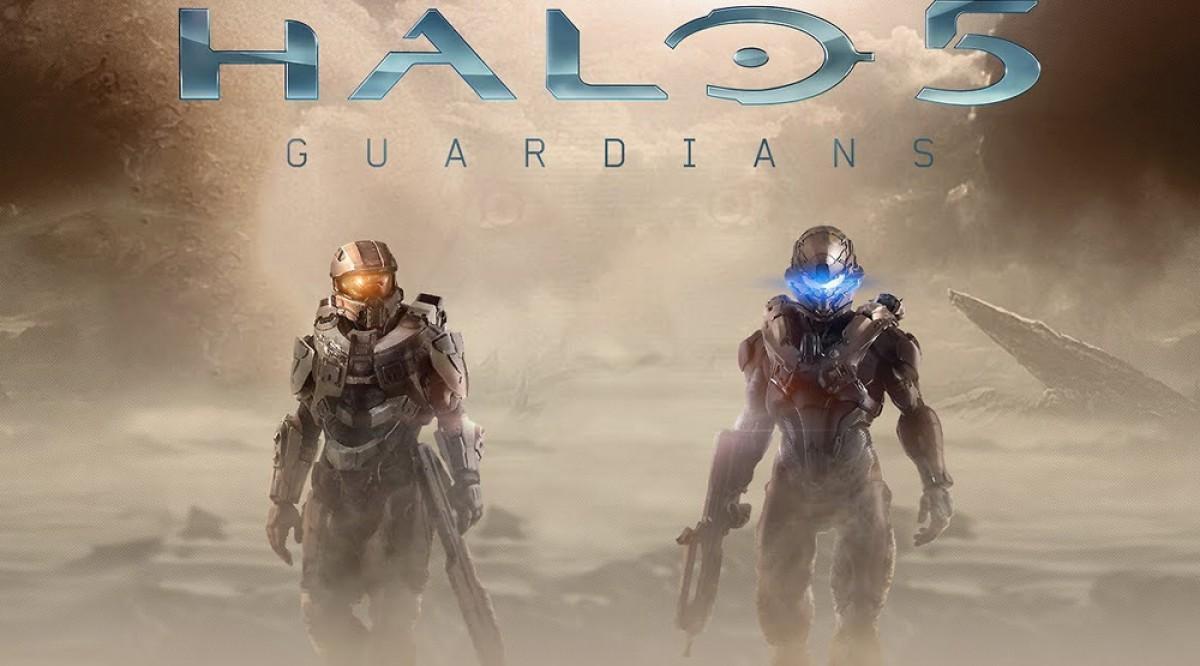 Получите Halo 5 абсолютно бесплатно