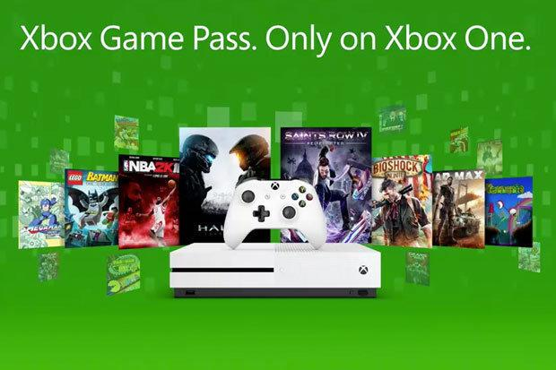 Сервис Xbox Game Pass негативно влияет на продажи игр в магазинах