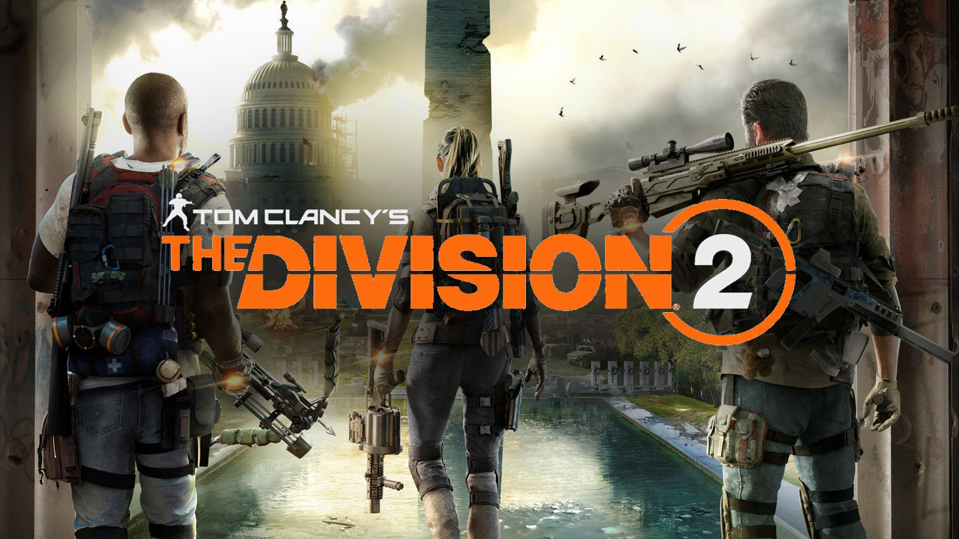 Аспекты сюжета The Division 2