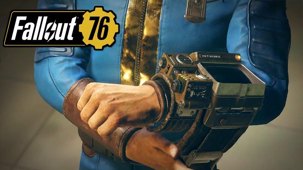 Чем Fallout 76 отличается отдругих игр про выживание?