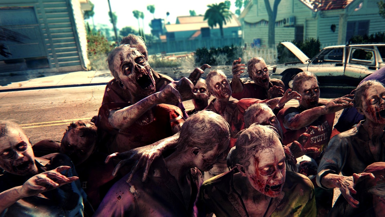 Dead Islands 2 все еще вразработке