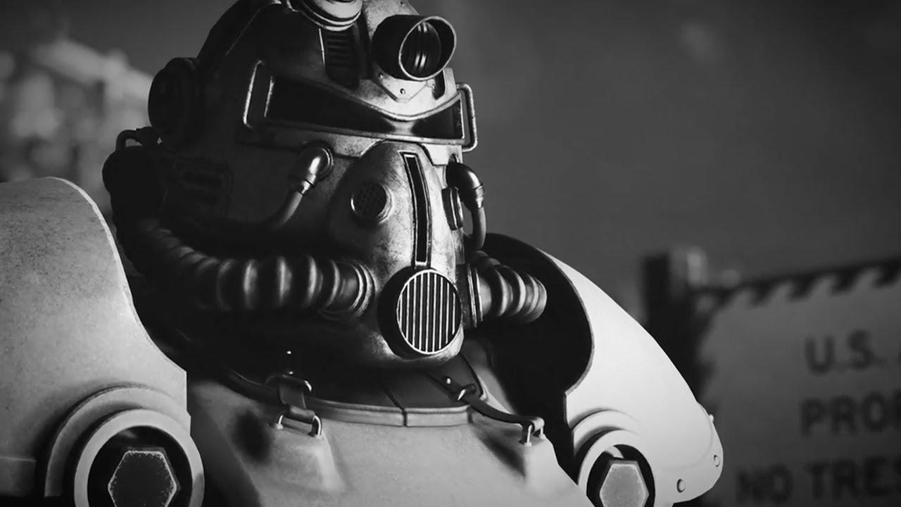 Fallout 5 небудет отходить оттрадиционных канонов