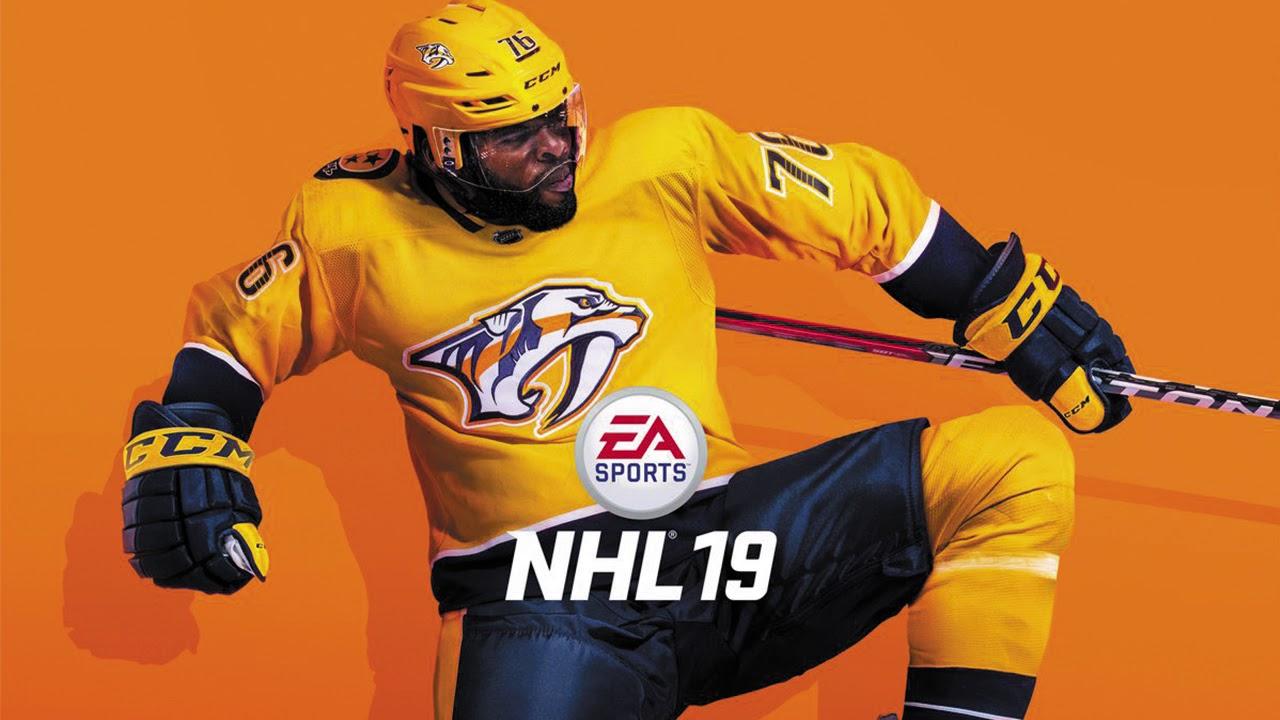 NHL 19 совершенно бесплатно